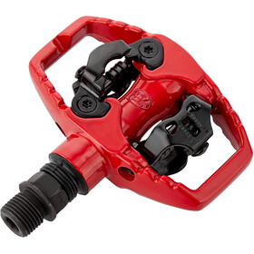 Ritchey Comp Trail Pedalen, red